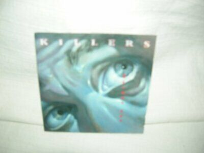 Killers : Murder One CD (1992) Value Guaranteed from eBay's biggest seller!
