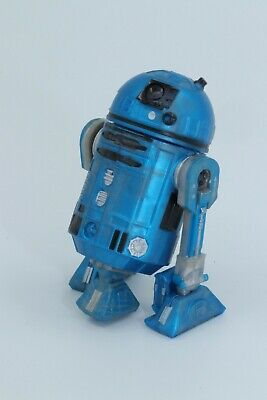 "Star Wars R2-SHP Disney Droid Factory The Rise Of Skywalker 3.75"" Figure - Loose"