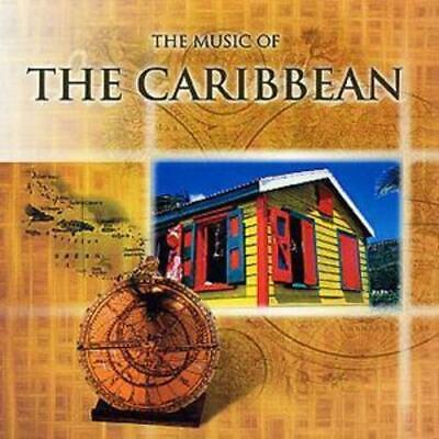 Various Artists : World of Music: The Caribbean CD (2003) FREE Shipping, Save £s