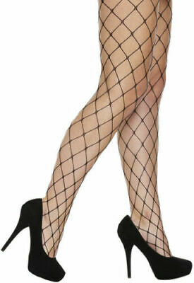 New Womens Tights Whalenet Ladies Tights Black Dance Plus Size 6-16
