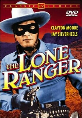 The Lone Ranger - Volume 1 (DVD) (1949) DVD Incredible Value and Free Shipping!