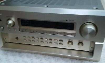Denon Amplifier Avc-A1Sr Very Good Condition And Working Order Grab A Bargain
