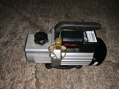 Cps Pro-set VP6D 2-stage Dual Voltage Vacuum Pump