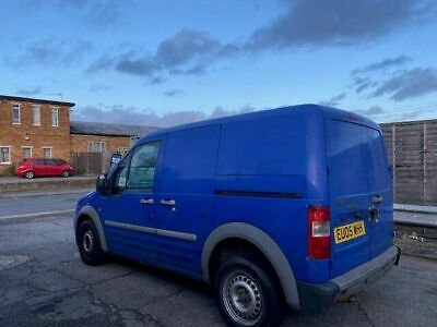 ford connect 2005 Red Hill Surrey (Price Includes VAT) Van