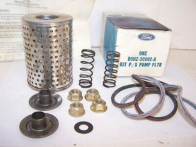 NOS Ford filter kit CL-CLT power steering FREE SHIPPING