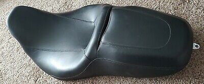 Excellent Harley Davidson RDW 92/61 0067 Motorcycle Seat