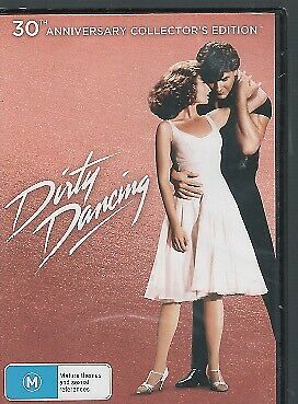 Dirty Dancing (DVD, 2019) - Patrick Swayze, Jennifer Grey, Jerry Orbach - DVD