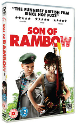 Son of Rambow DVD (2008) Neil Dudgeon, Jennings (DIR) cert 12 Quality guaranteed