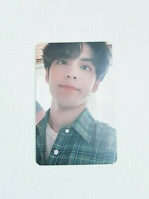 K Pop Day6 Concert The Present Official Limited Wonpil