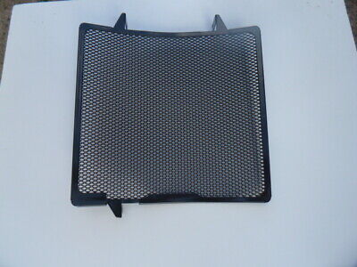 Street triple Rad Guard Radiator Guard Rad Cover 07-12