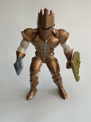 King Arthur and The Knights Of Justice Vintage 1992 Action Figure