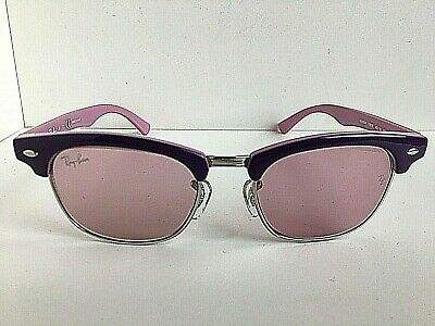 New Ray-Ban Kids RJ Junior 45mm Purple Girls Sunglasses No case