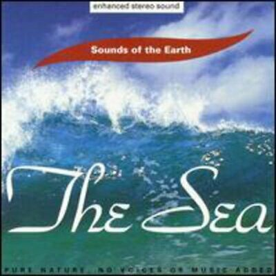 Sounds Of The Earth: Sea Various New Cd