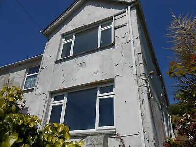 Cottage,House, Isle of Wight. Sea Views. 2 Bed Semi. Freehold. For Renovation