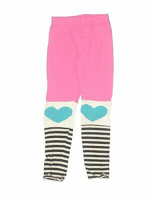 Jelly The Pug Girls Pink Leggings 5