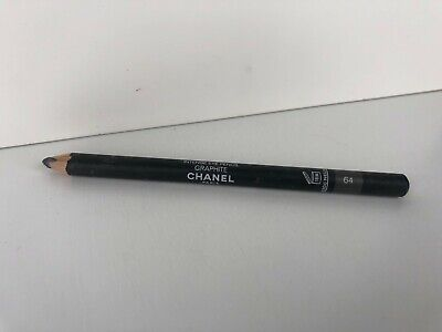 Chanel Intense Eye Pencil 64 Graphite
