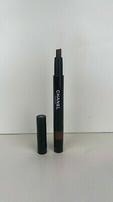 Chanel Stylo Ombre Et Contour Oogschaduw 4 Electric Brown