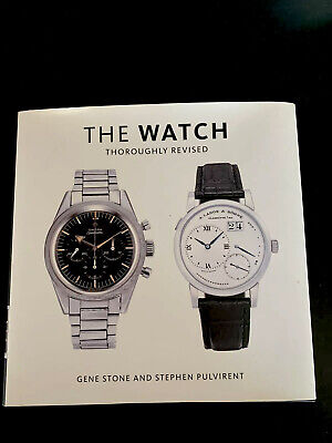 The Watch, Thoroughly Revised by Gene Stone: New