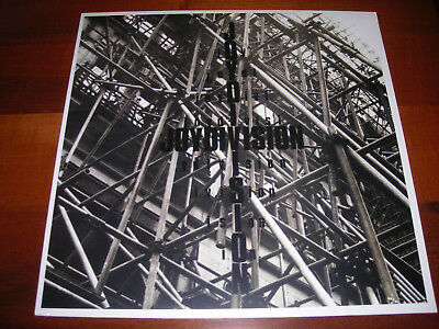 Joy Division ‎ An Ideal For Living Blue vinyl New/Sealed (Post-Punk,Dark,Gothic)