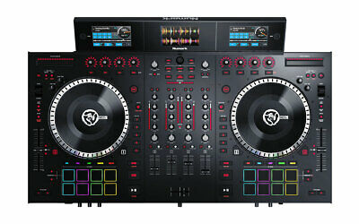 Numark NS7III - Factory Overstock (NEVER BEFORE OWNED) - Final Clearance