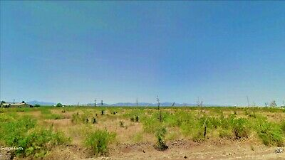 4.13 Acres Land - 2 Hours to Tucson - DOUGLAS, Arizona (Power is Close) Cochise