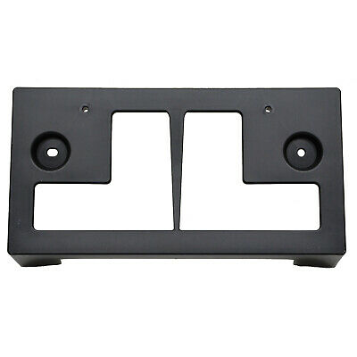 CPP Replacement License Plate Bracket BM1068128 for 2014-2017 BMW X5