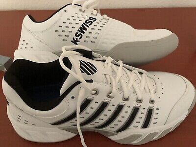 K SWISS BIGSHOT LIGHT 3 CARPET Herren Indoor Tennisschuhe