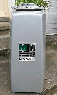Professional Mazzer Major Coffee Grinder in good condition