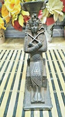 Statue of King Tutankhamun 3190–3372 B.C