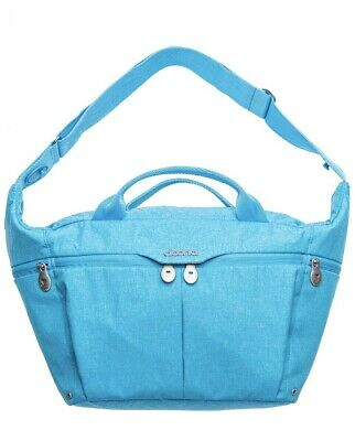 Doona All Day Bag Turquoise Brand New