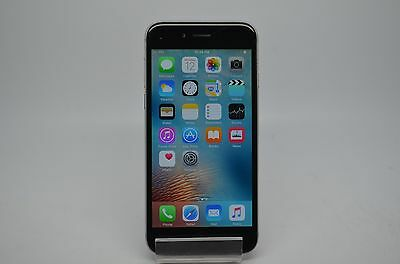 Apple iPhone 6 - 64GB - Space Gray (Unlocked) Smartphone Any GSM Network! Good!