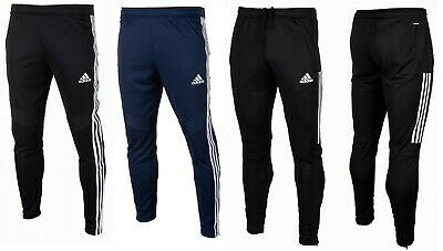Adidas Boys Training Pants Junior Kids Tiro19 Tracksuit Bottoms Football Joggers