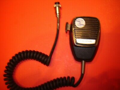 WORKMAN EX6 6 PIN CB RADIO MIKE MICROPHONE EXTENSION CORD CABLE