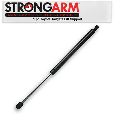 NEW Dodge Shadow Set of 2 Pair Hatch Gas Lift Supports Struts Prop Rods ShockArm