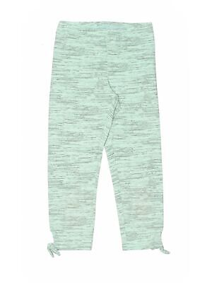 Old Navy Girls Green Leggings Small kids