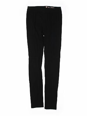 Crewcuts Girls Black Leggings 16
