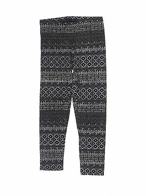 Old Navy Girls Black Leggings X-Small kids