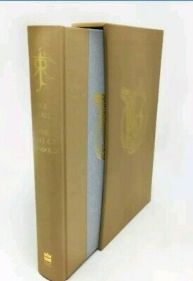 FALL OF GONDOLIN DELUXE SLIPCASE EDITION, Tolkien, J. R. R.