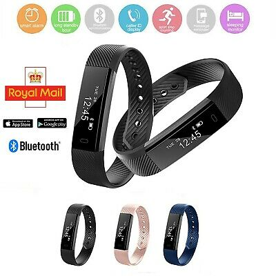 VeryFit Activity Fitness Tracker Smart Watch Bluetooth FITBIT | pedometer  Apps