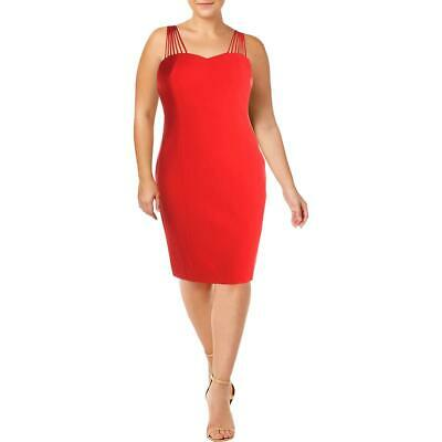 Elie Tahari Womens Anabelle Embellished Feather Party Cocktail Dress BHFO 9379