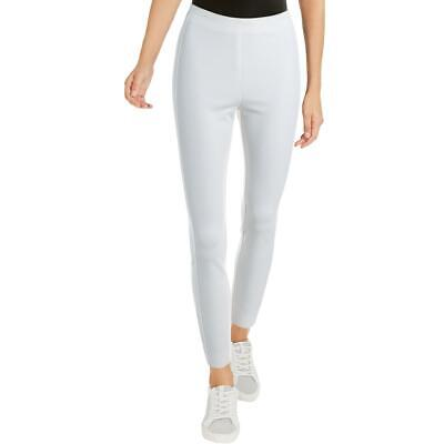 Elie Tahari Womens Jessalyn Straight Leg Ankle Everyday Casual Pants BHFO 2855