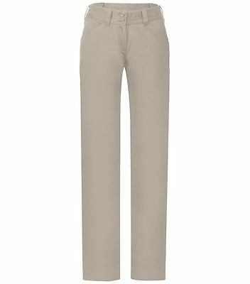 Greiff Ladies Chino Trousers Model 3321 Beige Sz. 36 New