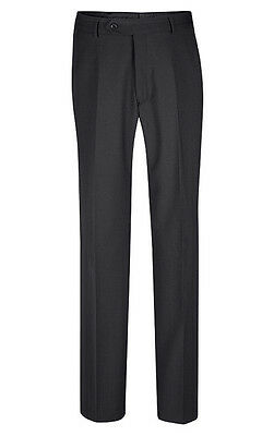 Greiff Ladies Chino Style Model 3321 Black Sz. 36 New