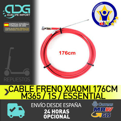 Cable de Freno trasero patinete Xiaomi M365 / M365 PRO scooter back brake line