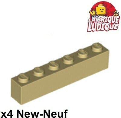 Lego 4x Brique Brick Modified Facet 2x2 corner jaune//yellow 87620 NEUF