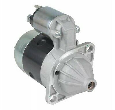 150002301 = 220005000 = 220049814 New Starter For Yale, 3046665 For Hyster