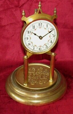 Good 400 Day, Anniversary, Torsion Clock