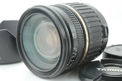 【Exc+++++】 Tamron AF 17-50mm f2.8 Aspherical LD XR Di II SP For Nikon from Japan