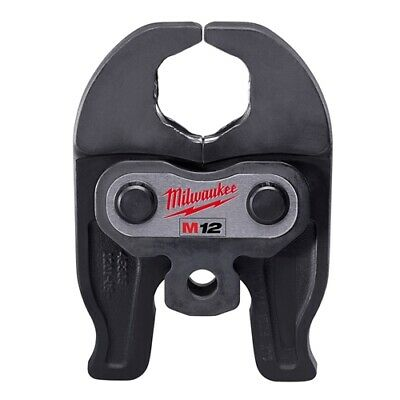 """Milwaukee 49-16-2453 M12� Force Logic 1-1/4"""" Replacement Jaw"""