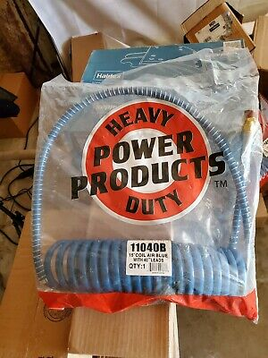 """Power Products 15""""×40 Air Coil"""